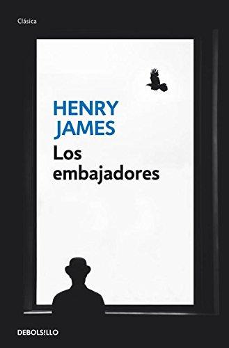 9788483466018: Los embajadores (Clásica)