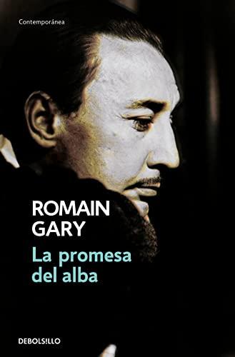 La promesa del alba: Gary, Romain