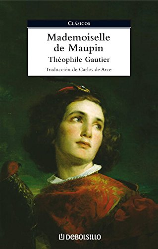 9788483466377: Mademoiselle de Maupin (Spanish Edition)