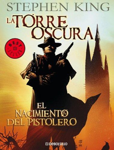9788483466513: La Torre Oscura. El Nacimiento Del Pistolero (Comic)