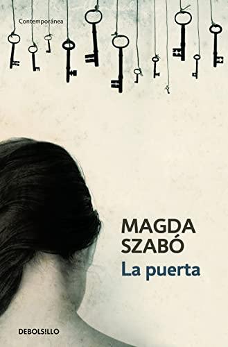 9788483466520: La puerta / The Door (Spanish Edition)