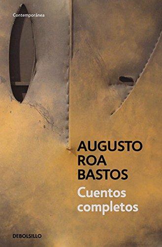 9788483466551: Cuentos completos (Ros Bastos) (CONTEMPORANEA)