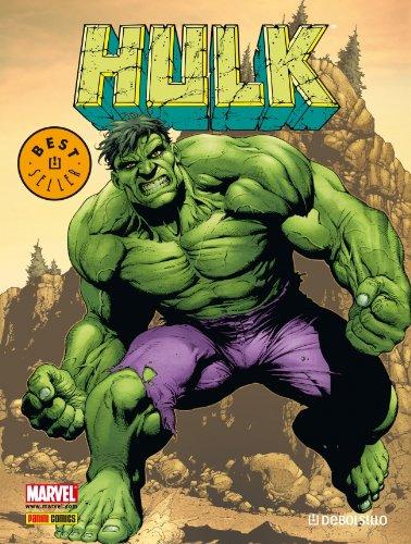 9788483466704: Hulk (BESTSELLER-COMIC)