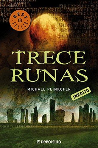 9788483466759: Trece runas (BEST SELLER)