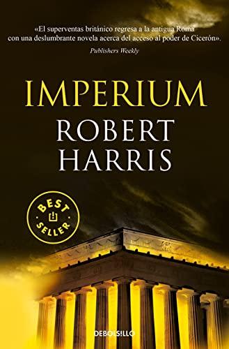 9788483466858: Imperium (Trilogía de Cicerón 1)