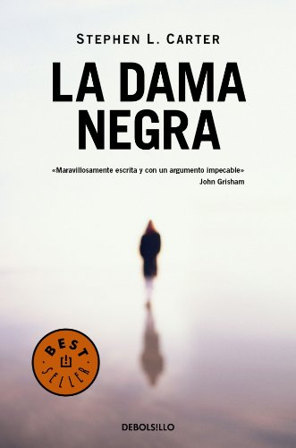 9788483466872: La dama negra/ New England White (Spanish Edition)