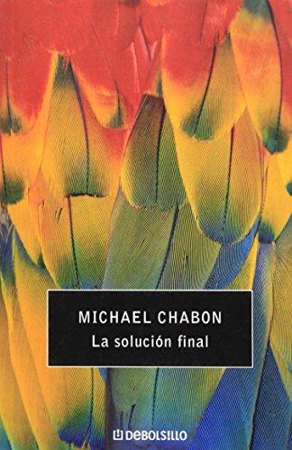 9788483466971: La solución final (DEBOLSILLO 21)