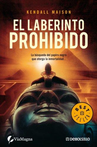 9788483467060: Laberinto prohibido, el (Bestseller (debolsillo))