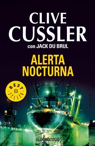9788483467091: Alerta nocturna (BEST SELLER)