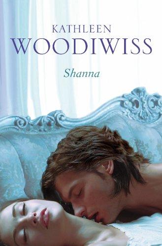 9788483467220: Shanna (Spanish Edition)