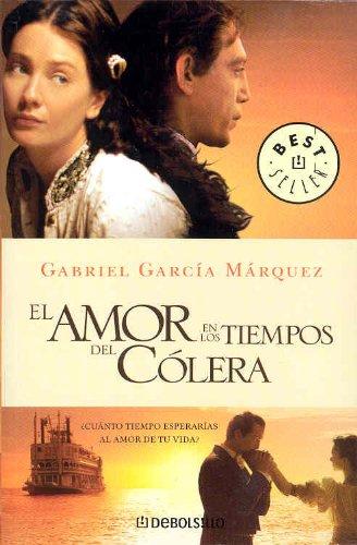 9788483467312: Amor en los tiempos del colera