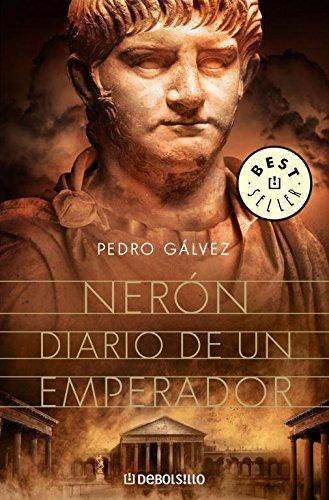 9788483467374: Nerón, diario de un emperador (BEST SELLER)