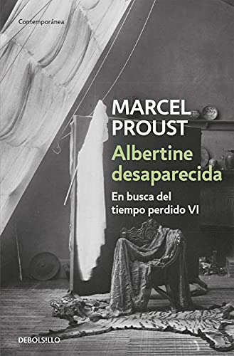 9788483467428: Albertine Desaparecida/ Vanished Albertine (Spanish Edition)