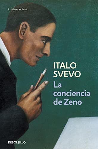 9788483467459: La conciencia de Zeno (CONTEMPORANEA)