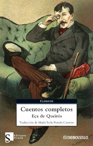 9788483467534: Cuentos completos / Complete Stories (Clasicos/ Classics) (Spanish Edition)