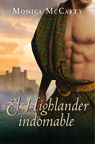 9788483467558: El Highlander indomable (Los MacLeods 1) (ROMANTICA)