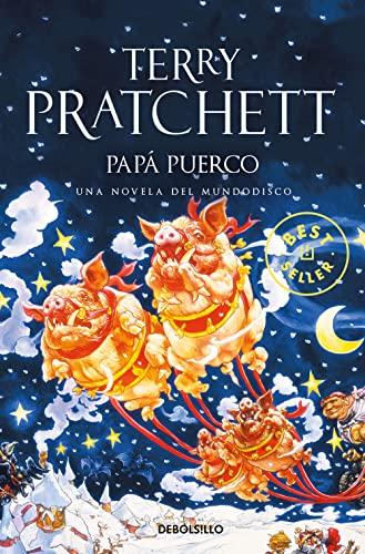 9788483467688: Papá Puerco (Mundodisco 20)