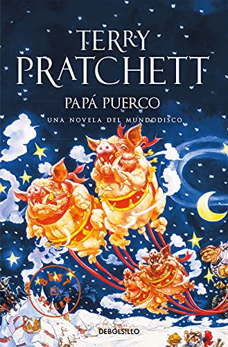 9788483467688: Papa Puerco/ Hogfather (Spanish Edition)