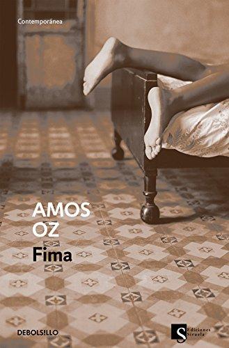 9788483467787: Fima / The Third Condition (Spanish Edition)