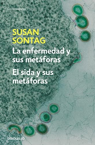 9788483467800: La enfermedad y sus metaforas. El sida y sus metaforas (Spanish Edition)