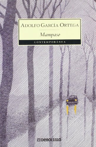 9788483467831: Mampaso (CONTEMPORANEA)