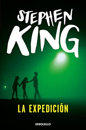 9788483468005: La expedición (BEST SELLER)