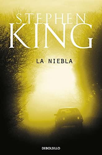 9788483468012: La niebla (Best Seller)