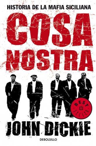 9788483468111: Cosa Nostra