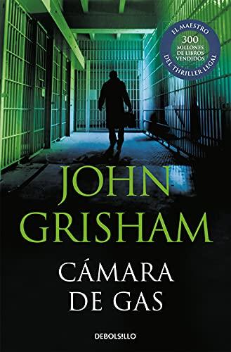 9788483468135: Camara de gas/ The Chamber (Spanish Edition)