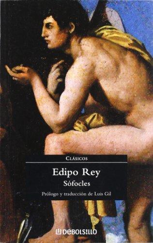 9788483468272: Edipo rey (CLASICOS)