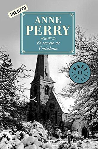 9788483468340: El Secreto de Cottisham (Spanish Edition)
