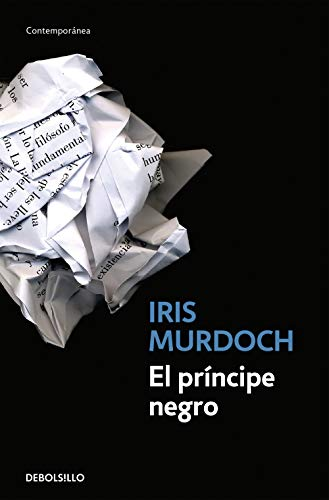 9788483468487: El principe negro/ The Black Prince (Spanish Edition)