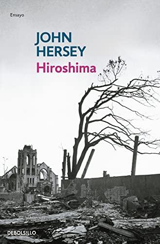 9788483468548: Hiroshima (Spanish Edition)