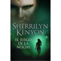 9788483468609: El juego de la noche / Night Play (Cazadores Oscuros / Dark-hunters) (Spanish Edition)