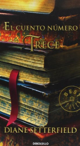 9788483468630: El cuento numero trece/ The Thirteenth Tale (Spanish Edition)