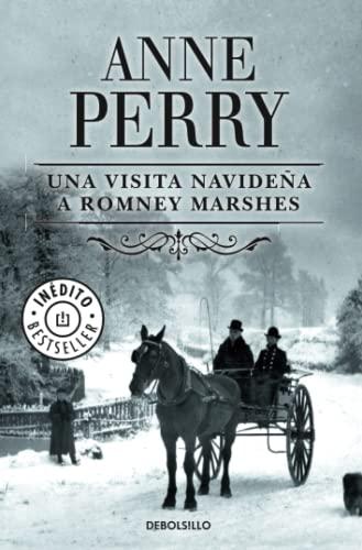 9788483468722: Una visita navideña a Romney Marshes (Historias navideñas)