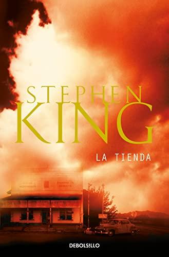 9788483468746: La tienda (Best Seller)