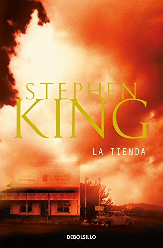 La tienda (Best Seller) (Spanish Edition) (9788483468746) by King, Stephen