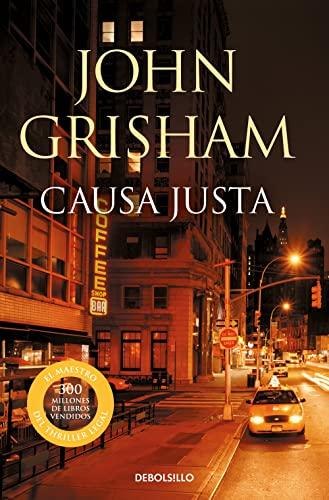 9788483468791: Causa justa (BEST SELLER)