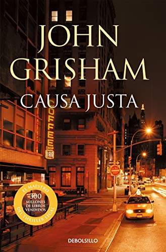 9788483468791: Causa justa (BEST SELLER)