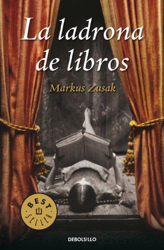 9788483468807: La ladrona de libros (BEST SELLER)