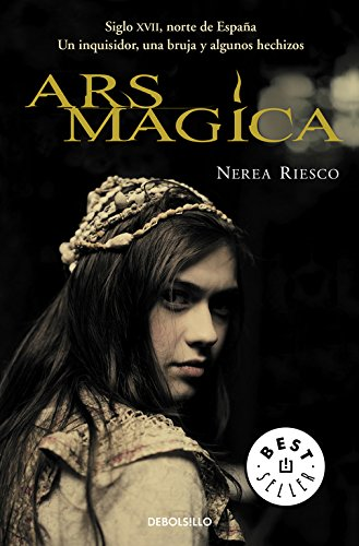 9788483468814: Ars magica/ Ars Magic (Spanish Edition)
