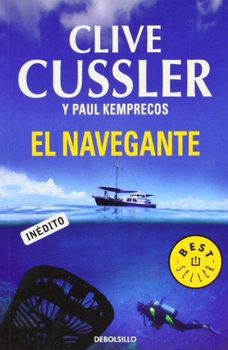 9788483468821: El navegante / The Navigator (Spanish Edition)