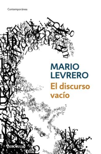 9788483468876: El discurso vacio / The Empty Speech (Spanish Edition)