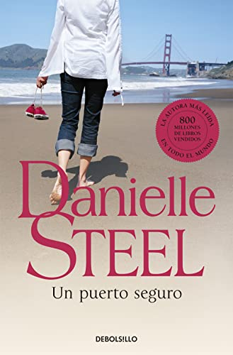9788483469033: Un puerto seguro/ Safe Harbour (Spanish Edition)