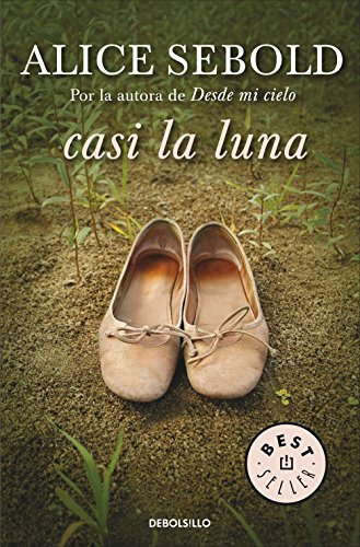9788483469040: Casi la luna/ The Almost Moon (Spanish Edition)