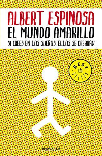 9788483469071: El mundo amarillo / The Yellow World (Spanish Edition)