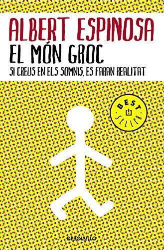 9788483469088: El mon groc (BEST SELLER)
