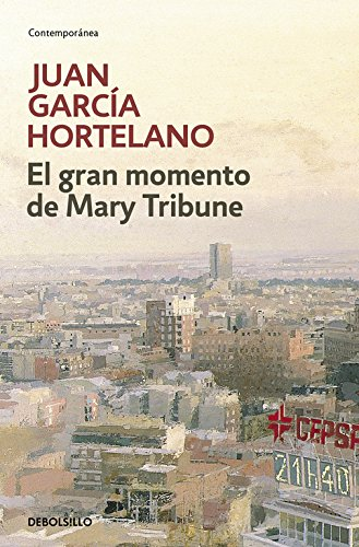 9788483469170: El gran momento de Mary Tribune (CONTEMPORANEA)