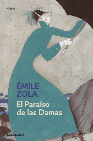 9788483469200: El paraíso de las damas (CLÁSICA)